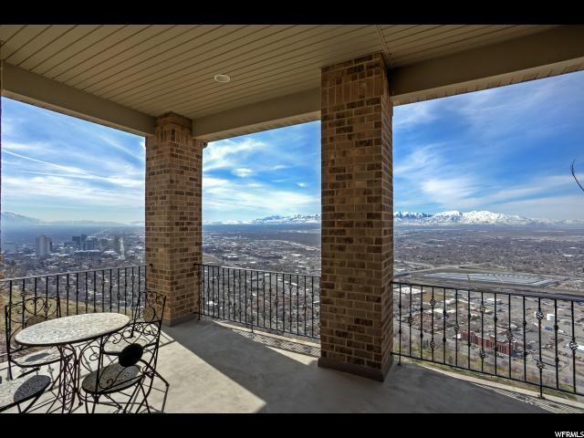 899 N SANDHURST DR Salt Lake City, UT 84103 - MLS #: 1434721