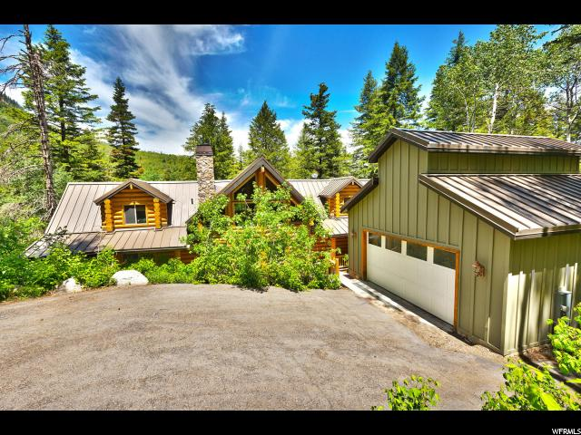 Single Family for Sale at 2777 E STEWART Road Sundance, Utah 84604 United States