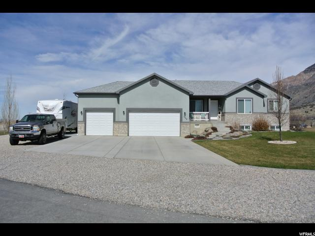 Single Family for Sale at 984 W 7300 S Willard, Utah 84340 United States