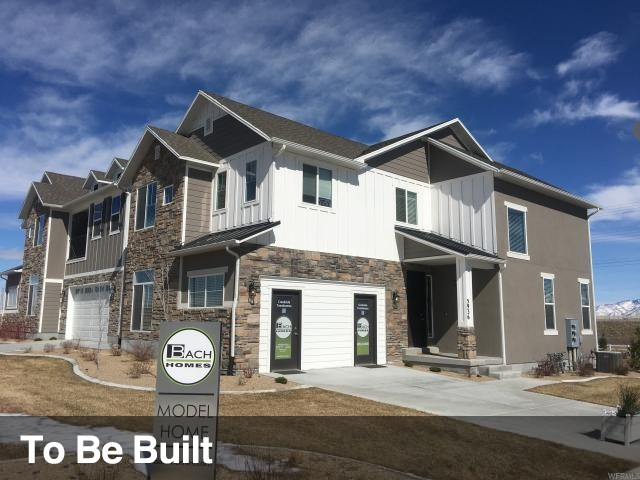 Townhouse for Sale at 8126 S 5940 W 8126 S 5940 W Unit: 333 West Jordan, Utah 84081 United States
