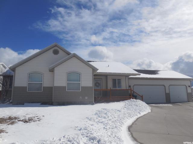 Один семья для того Продажа на 325 VIA VENITIO Pocatello, Айдахо 83201 Соединенные Штаты