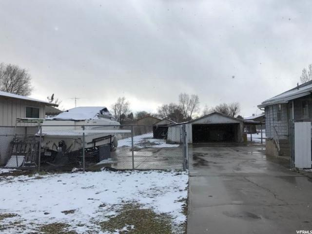 Additional photo for property listing at 4581 S 1900 W  Roy, Utah 84067 United States