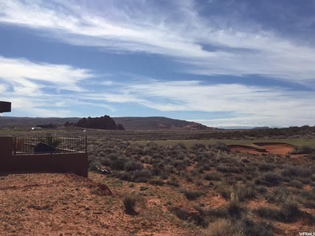 Land for Sale at 3192 S SANDSTONE Drive 3192 S SANDSTONE Drive Hurricane, Utah 84737 United States