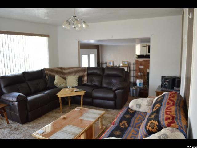 Additional photo for property listing at 1245 W 200 S 1245 W 200 S Vernal, Utah 84078 États-Unis