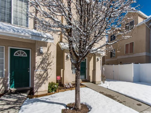 MLS #1434955 for sale - listed by Joshua Stern, KW Salt Lake City Keller Williams Real Estate