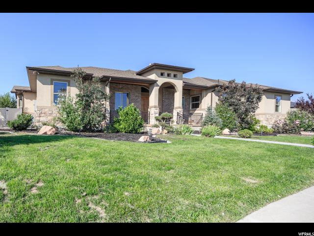 3944 W ISLIP CIR, South Jordan UT 84095