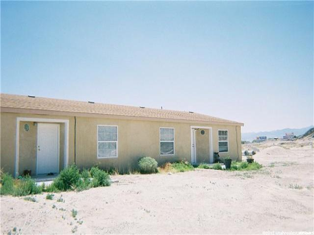 Additional photo for property listing at 1257 E MOUNTAIN RIDGE Boulevard 1257 E MOUNTAIN RIDGE Boulevard Wendover, Utah 84083 États-Unis