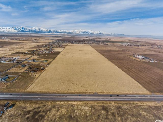 Land for Sale at 3700 N HIGHWAY 36 Erda, Utah 84074 United States