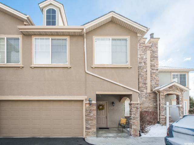 MLS #1434976 for sale - listed by Joshua Stern, KW Salt Lake City Keller Williams Real Estate