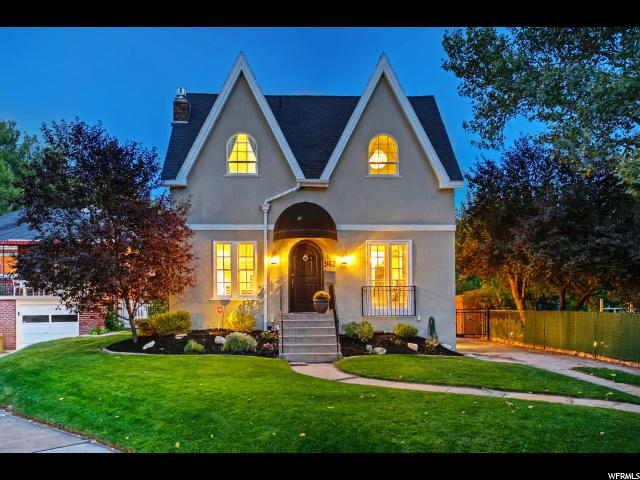 Home for sale at 947 S Military Dr, Salt Lake City, UT  84108. Listed at 749900 with 5 bedrooms, 4 bathrooms and 3,035 total square feet