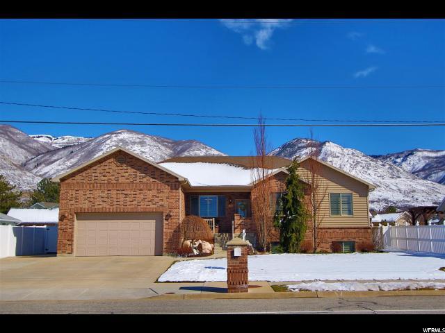 Unifamiliar por un Venta en 812 N 400 W Centerville, Utah 84014 Estados Unidos