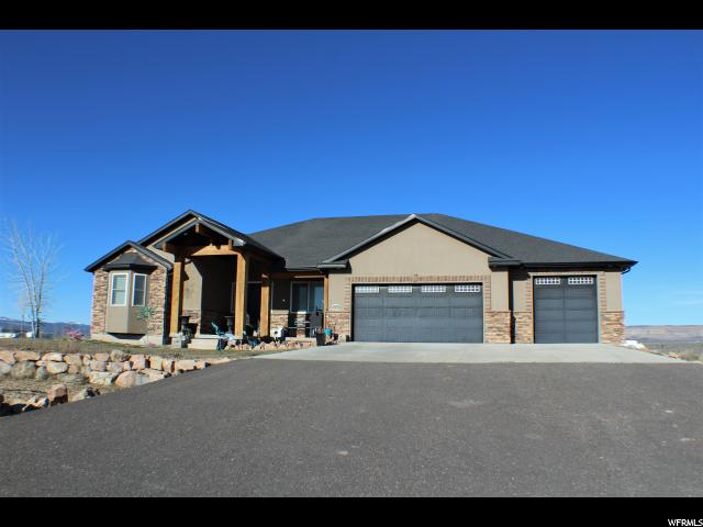 Additional photo for property listing at 5464 S HIGHWAY 87 W 5464 S HIGHWAY 87 W Duchesne, Utah 84021 États-Unis