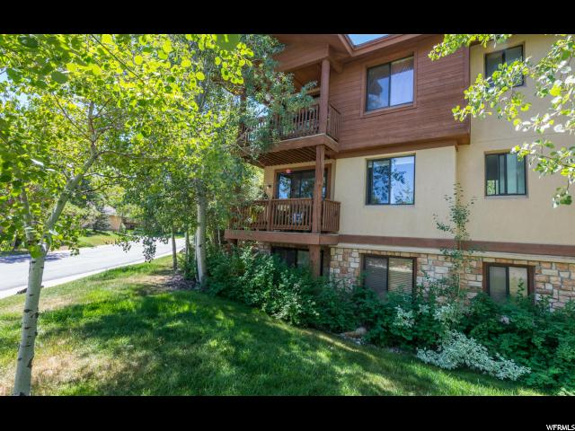1600 PINEBROOK BLVD Unit C3, Park City UT 84098