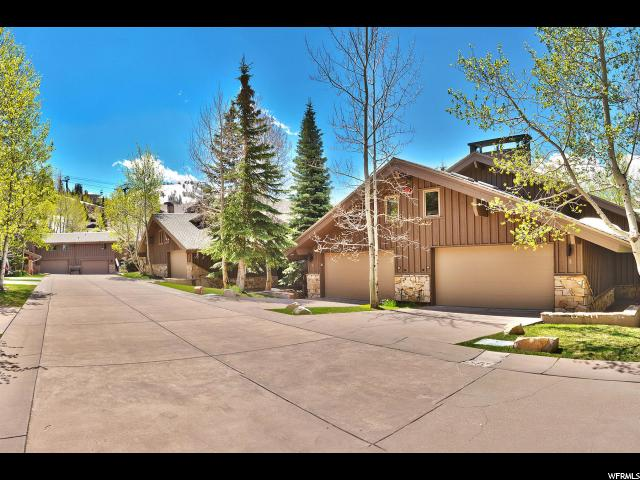 Additional photo for property listing at 7800 ROYAL Street 7800 ROYAL Street Unit: 3 Deer Valley, Utah 84060 United States