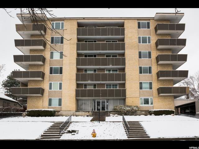 Home for sale at 521 E 5th Ave #201, Salt Lake City, UT 84103. Listed at 205000 with 2 bedrooms, 2 bathrooms and 1,100 total square feet