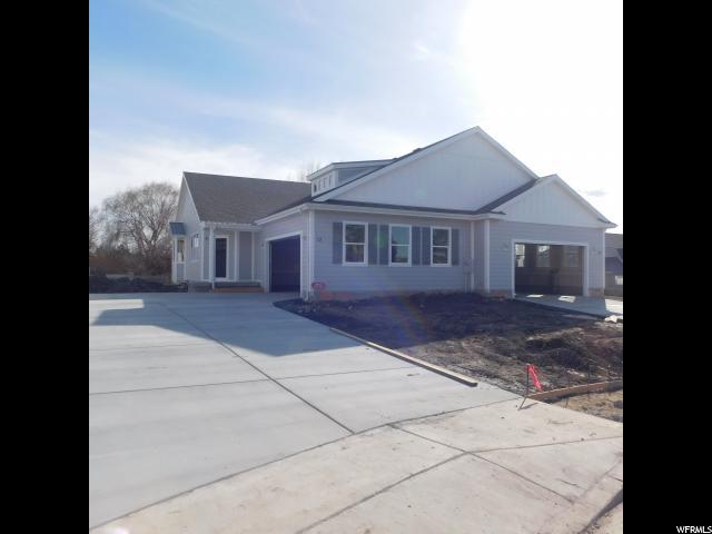 Duplex pour l Vente à 13 W 800 N Pleasant Grove, Utah 84062 États-Unis
