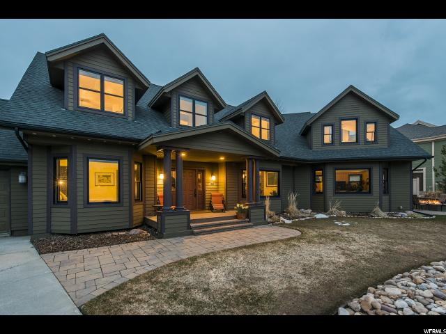 2550 GERONIMO CT, Park City UT 84060