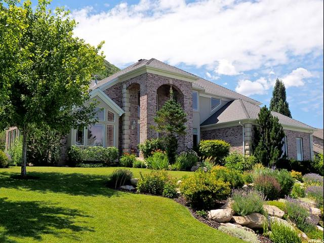 MLS #1435116 for sale - listed by Joshua Stern, KW Salt Lake City Keller Williams Real Estate