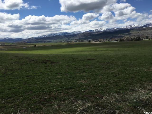 أراضي للـ Sale في 550 E 8900 S Paradise, Utah 84328 United States