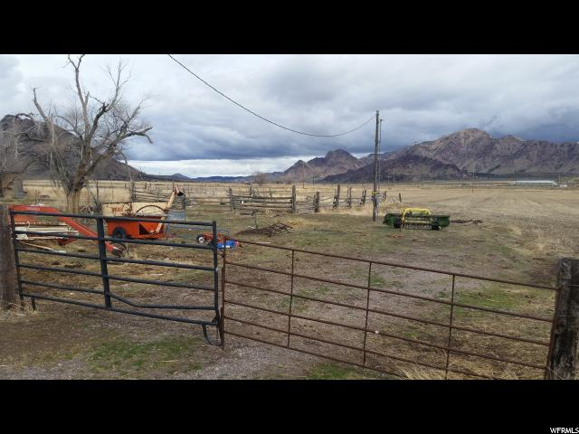 Land for Sale at 175 S HIGHWAY 125 HWY Leamington, Utah 84638 United States