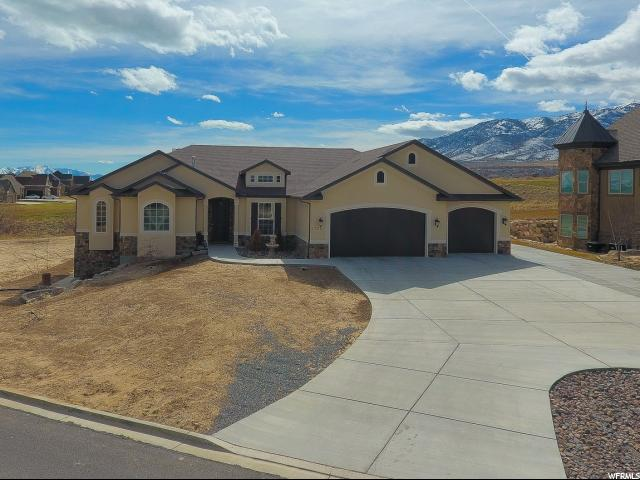 Additional photo for property listing at 1771 S CENTENNIAL Boulevard  Saratoga Springs, Utah 84045 United States