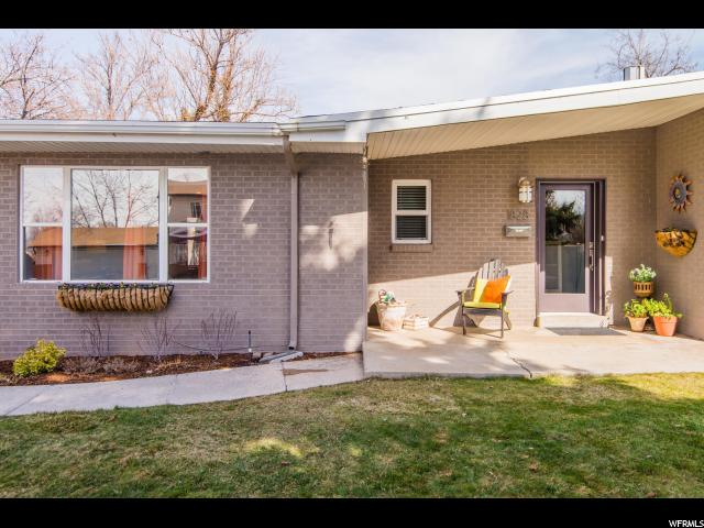 Home for sale at 1828 E Gundersen Ln, Holladay, UT 84124. Listed at 539000 with 5 bedrooms, 4 bathrooms and 3,543 total square feet