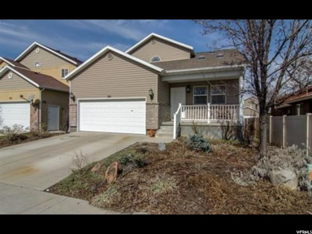 361 E FENTON AVE, Salt Lake City UT 84115