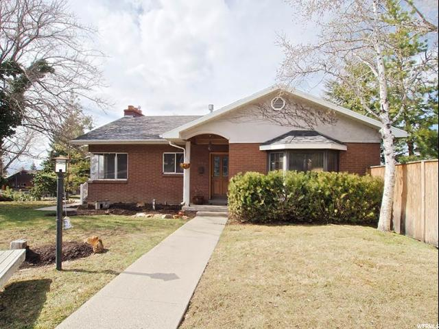 Home for sale at 4332 S 3080 East, Holladay, UT 84124. Listed at 429999 with 4 bedrooms, 2 bathrooms and 2,897 total square feet