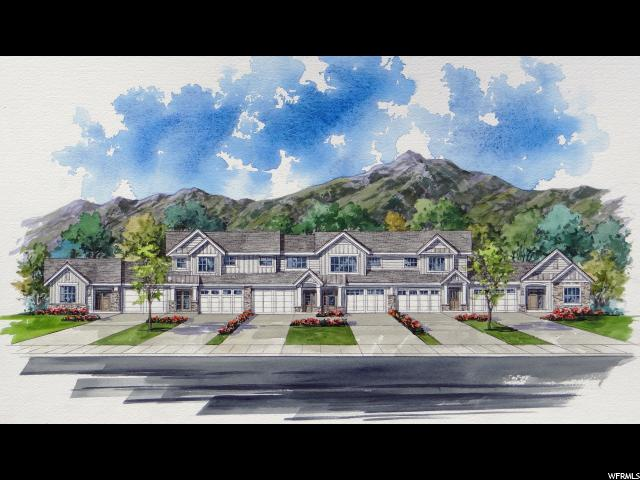 11729 S NIGEL PEAK LN Unit 124 Draper, UT 84020 - MLS #: 1435278