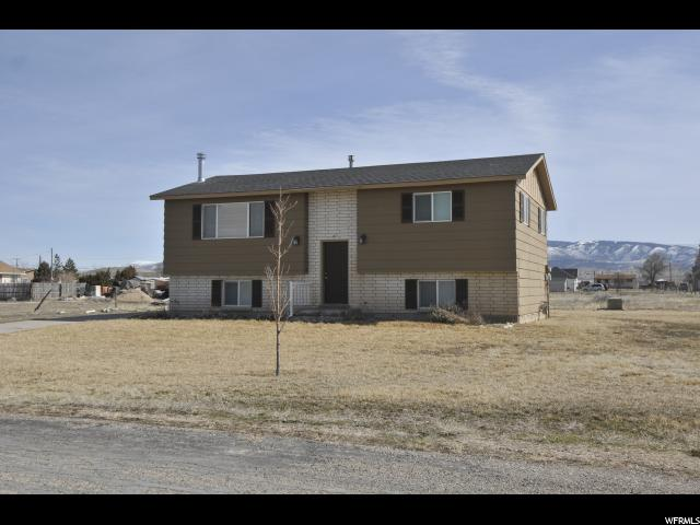 Single Family for Sale at 344 N 100 W Centerfield, Utah 84622 United States
