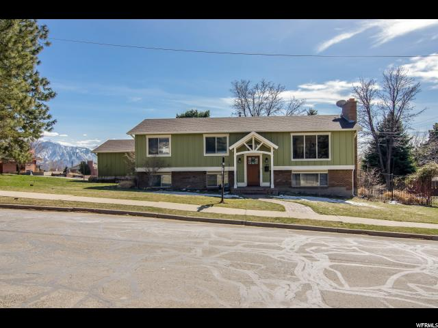 Home for sale at 584 E 18th Ave, Salt Lake City, UT  84103. Listed at 599000 with 6 bedrooms, 4 bathrooms and 2,595 total square feet