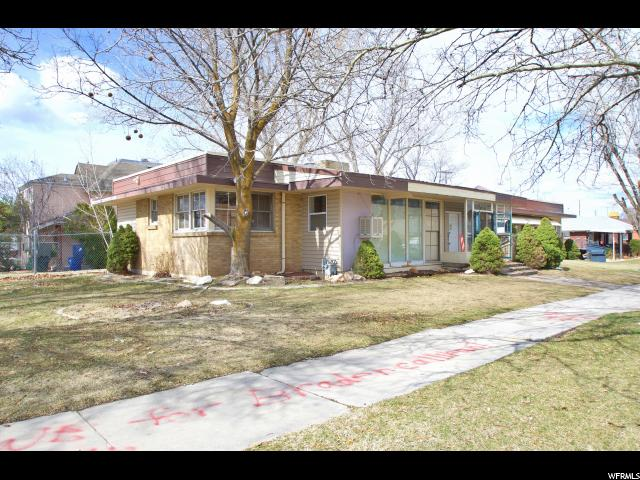 Additional photo for property listing at 2279 JACKSON Avenue  Ogden, Utah 84401 Estados Unidos