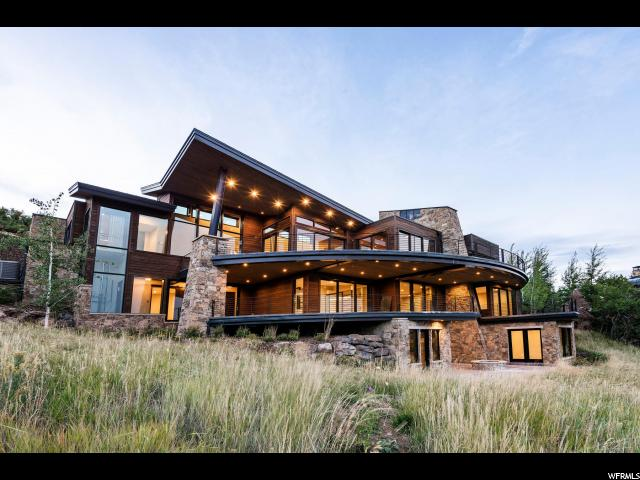 3007 DEER CREST ESTS, Park City UT 84060