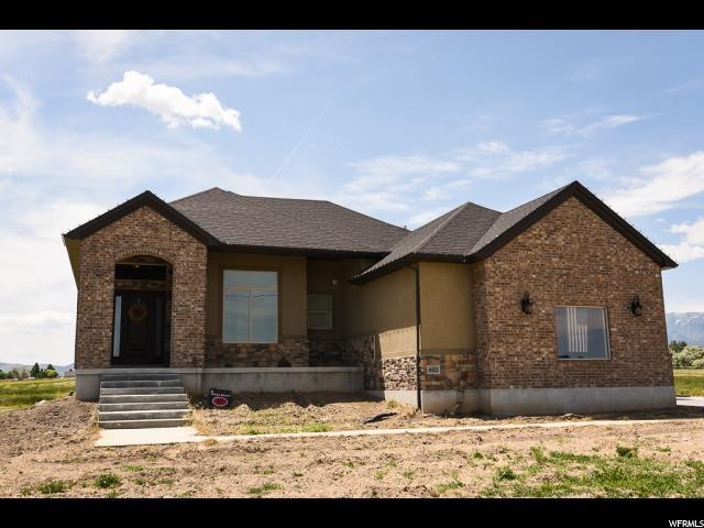 Single Family for Sale at 422 E NYGREEN Grantsville, Utah 84029 United States