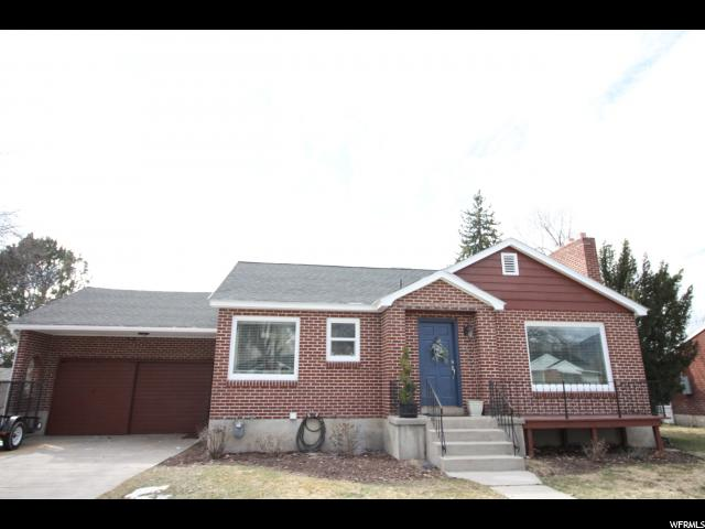 Single Family for Sale at 675 S 400 E River Heights, Utah 84321 United States
