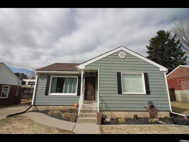 Single Family for Sale at 373 S 600 E River Heights, Utah 84321 United States