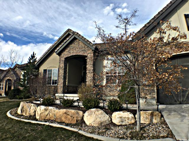 2212 W ASPEN WOOD LOOP, Lehi UT 84043