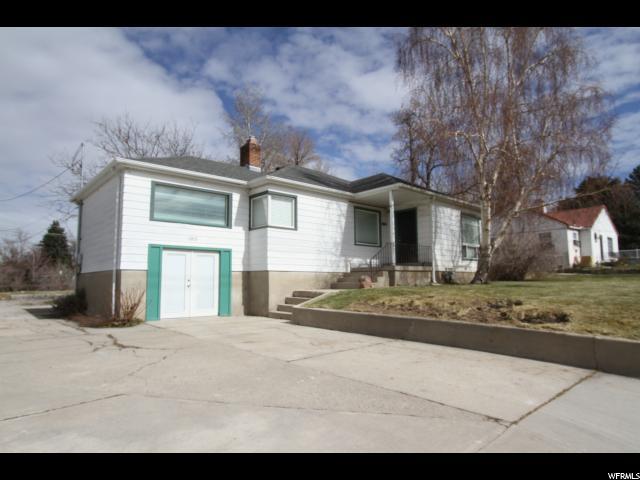 1815 E 3900 Salt Lake City, UT 84124 - MLS #: 1435463