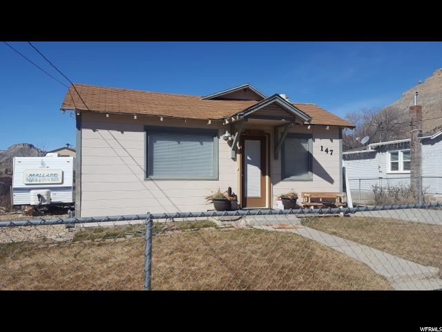 Additional photo for property listing at 147 RIDGEWAY Street  Helper, Utah 84526 United States