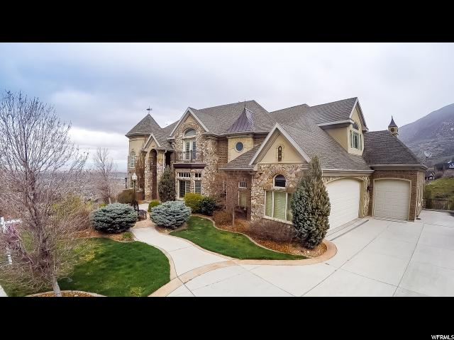 Single Family for Sale at 537 ISLAND VIEW Circle Farmington, Utah 84025 United States