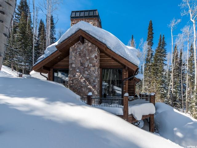 Additional photo for property listing at 52 WHITE PINE CANYON Road 52 WHITE PINE CANYON Road Unit: 52 Park City, Utah 84060 États-Unis