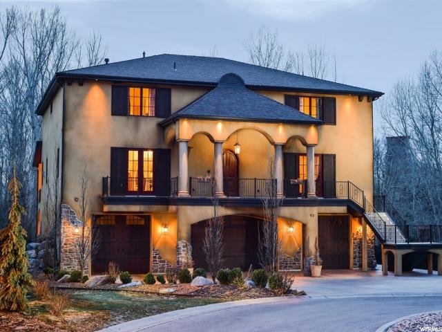 Single Family for Sale at 93 W GROVE CREEK Circle Farmington, Utah 84025 United States