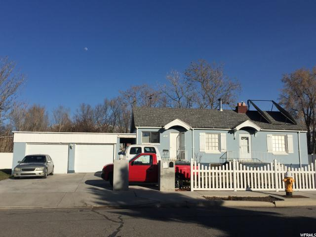 1741 S EDISON ST. Salt Lake City, UT 84115 - MLS #: 1435550