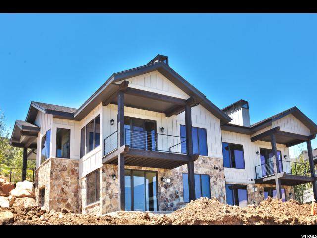 4254 N HOLLY FROST CT Unit 2 Park City, UT 84098 - MLS #: 1435554