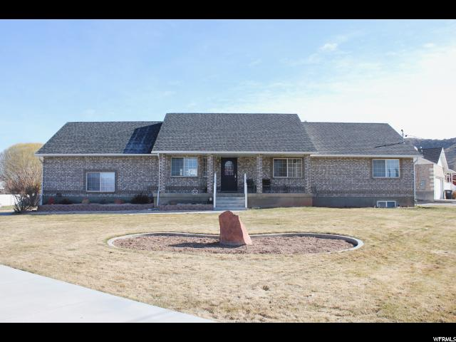 Single Family for Sale at 210 N 300 E Salina, Utah 84654 United States