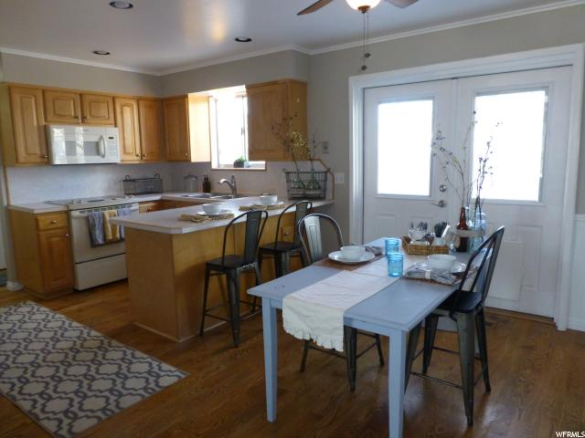 Home for sale at 2091 E 4500 South, Holladay, UT 84117. Listed at 239900 with 3 bedrooms, 3 bathrooms and 1,950 total square feet