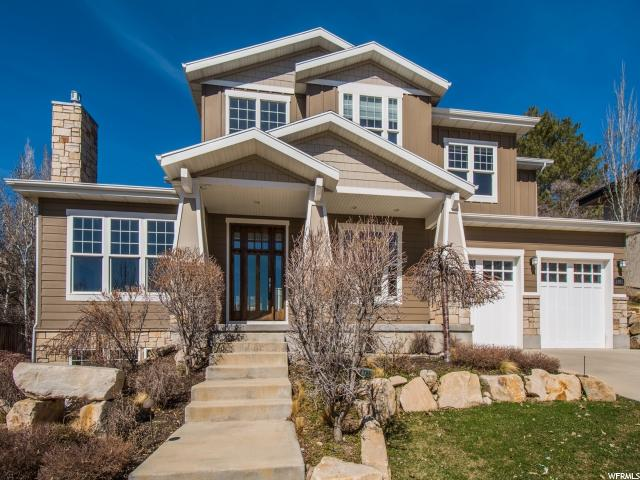 Home for sale at 1481 E Kristianna Cir, Salt Lake City, UT 84103. Listed at 1049000 with 6 bedrooms, 6 bathrooms and 5,521 total square feet
