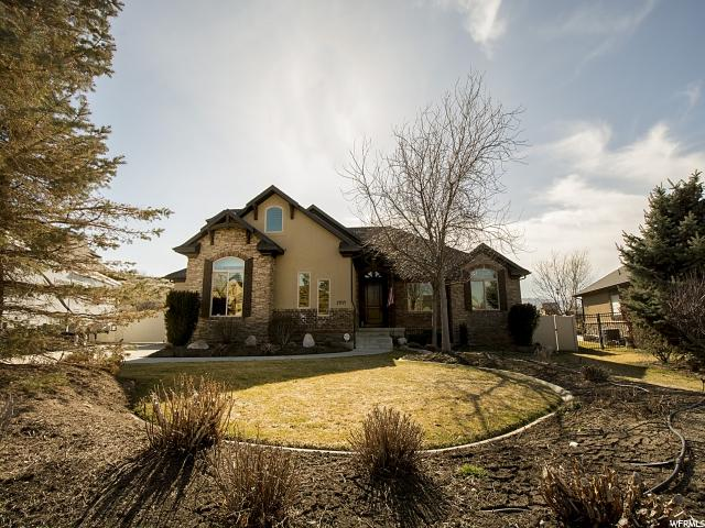 14534 S STONE FLY CIR, Bluffdale UT 84065