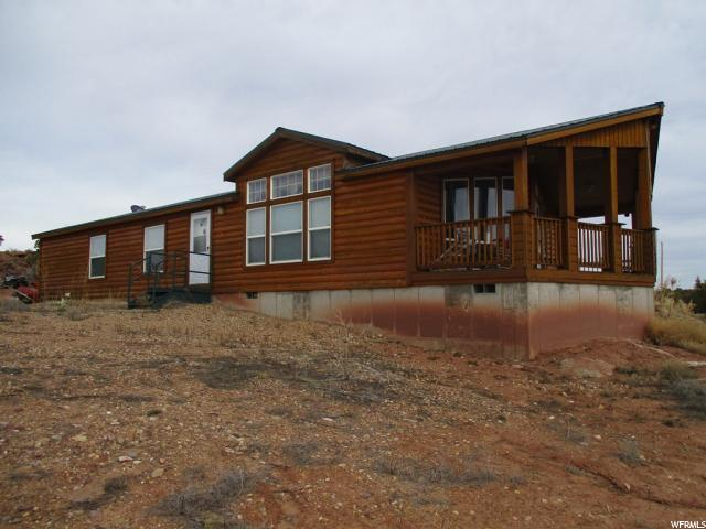 Single Family for Sale at 551 N 12000 W Bluebell, Utah 84007 United States