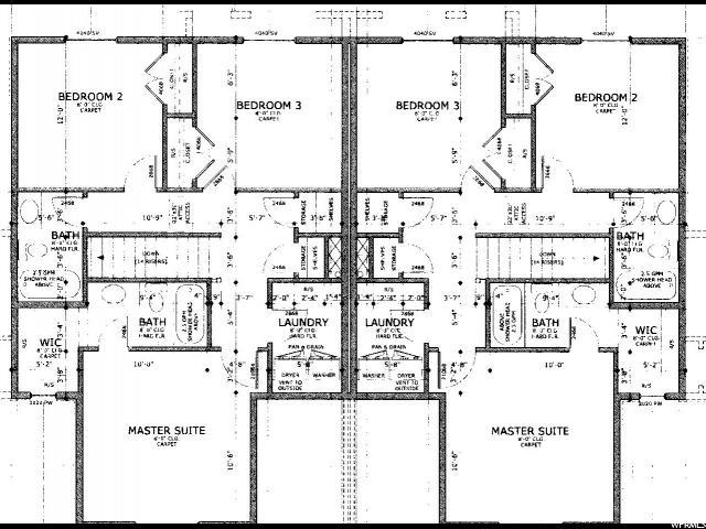 7227 W NOYACK RD Unit 121 Magna, UT 84044 - MLS #: 1435735
